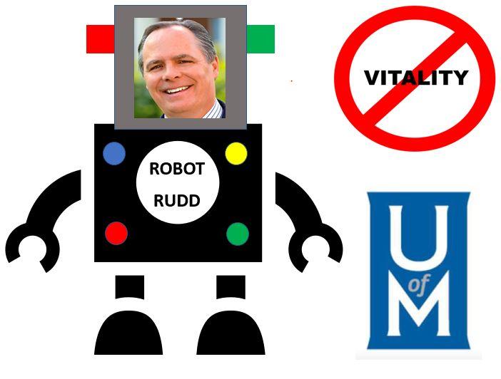 RobotRudd