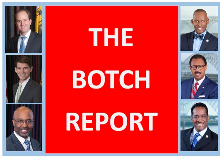BotchOversight