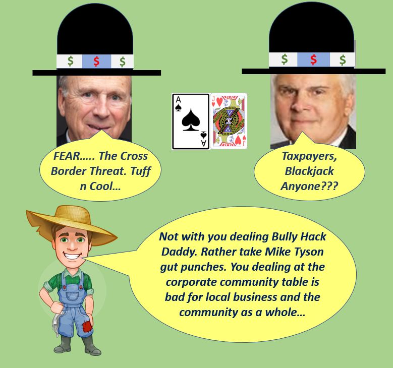 BullyHackDeal