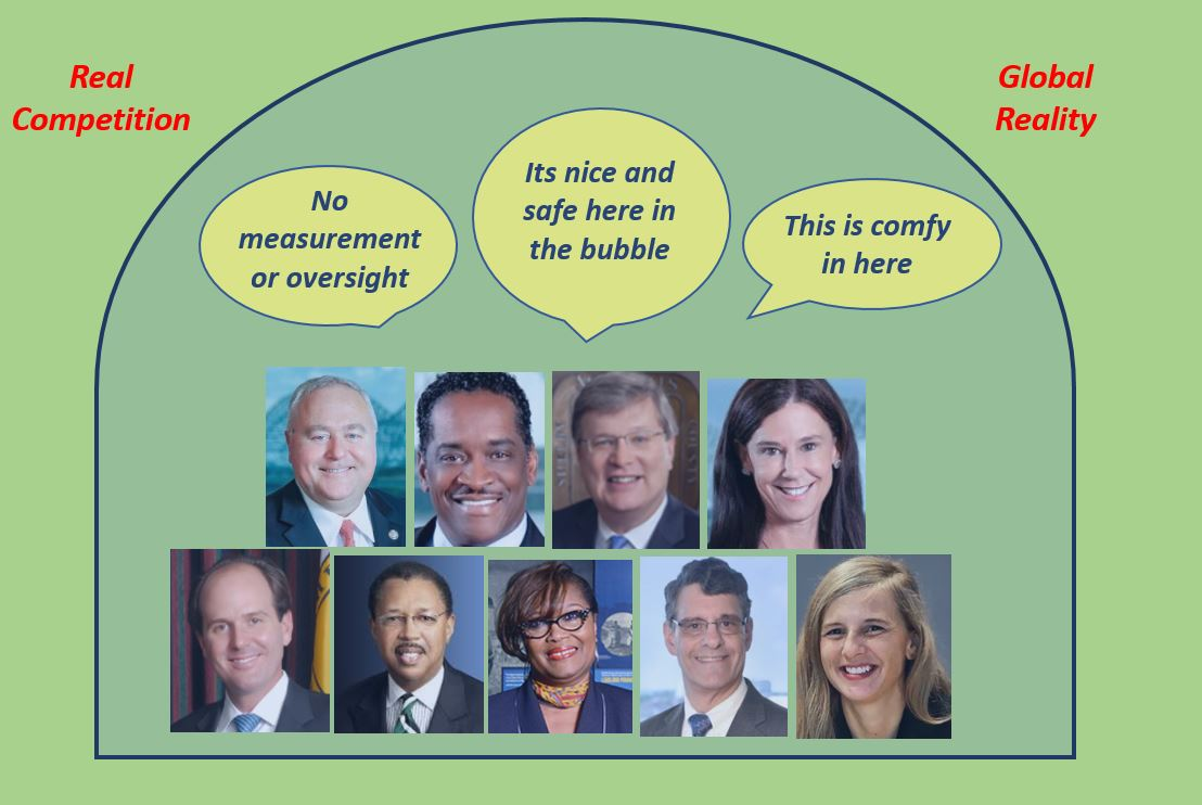 BubbleComfy