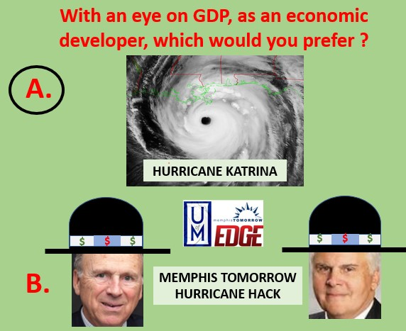HurricaneHack5